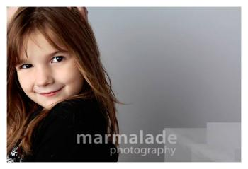 Marmalade's Girl #1