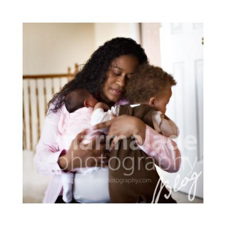Mommy Comfort