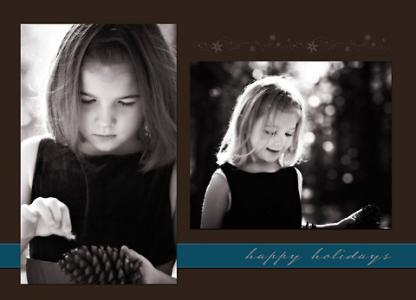Happy Holidays from Marmalade Photography