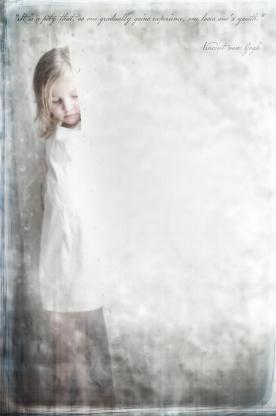 Luminous, Soft & White