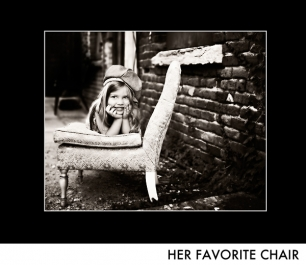 Award Winning Child Photographer