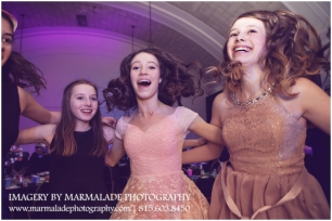 Fun Bat Mitzvah Photos North Shore