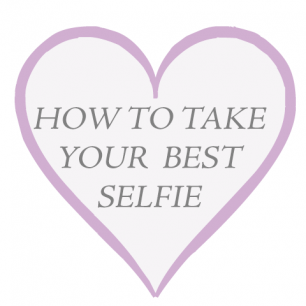 Article link to a instructional blog post on taking your best selfie