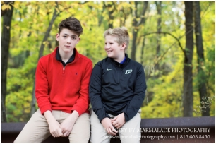 An Oak Park Illinois family session