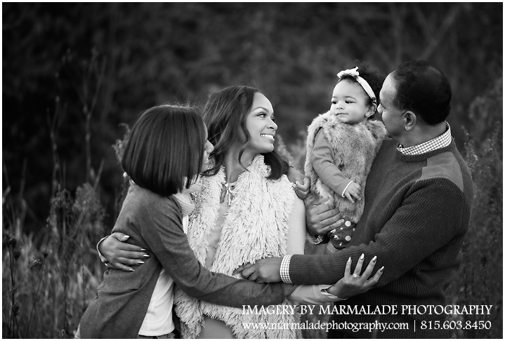 Chicago based photographer Marmalade Photography creates family images for families in and around the Chicago area.