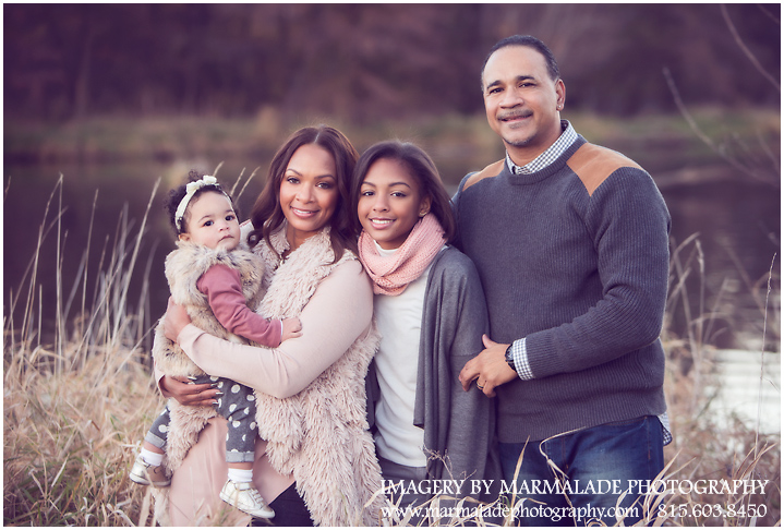 Gorgeous family photos by Marmalade Photography