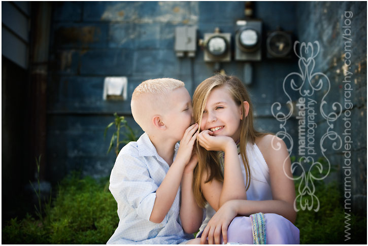 Joliet Family Photographer
