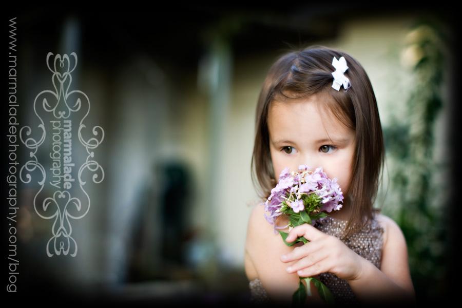 Flowery Feeling