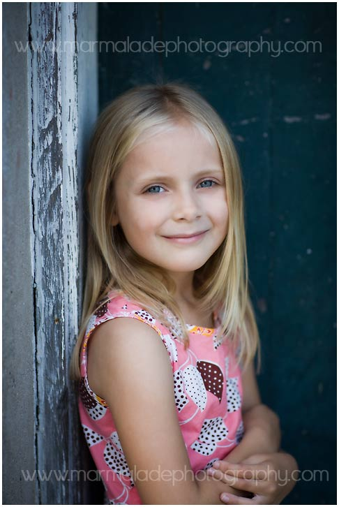 Elmhurst kid photographer