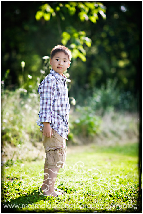 Chicagoland Child Photography