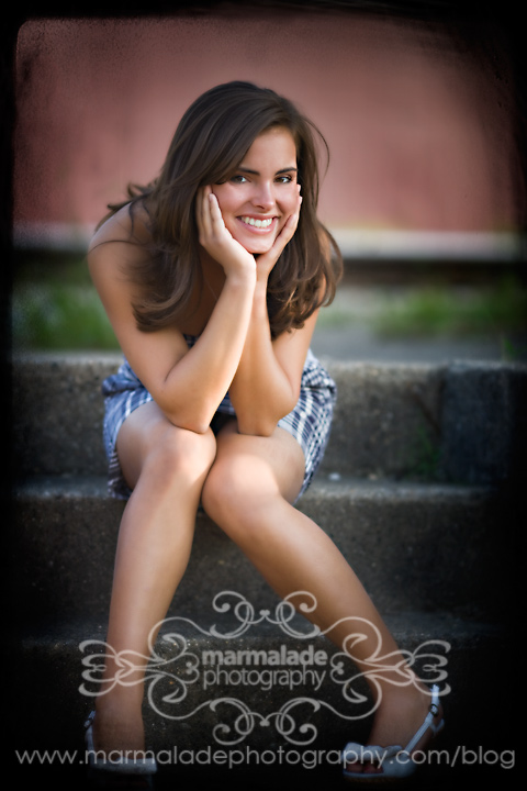 Joliet High School Senior Photographer