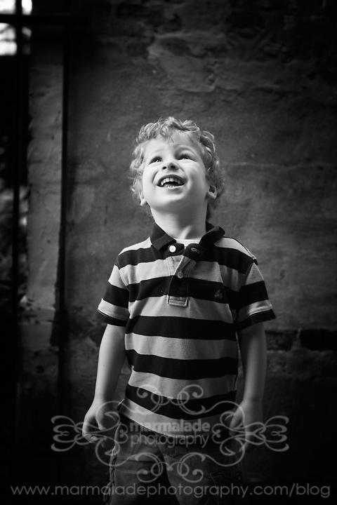 Chicago Kid Photographer