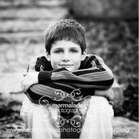 Suburban Child Photographer