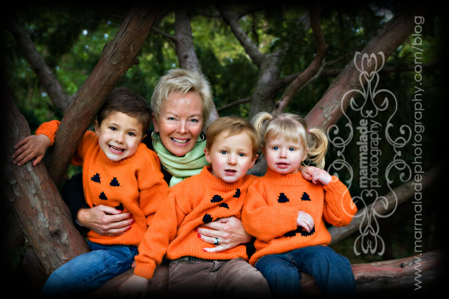 pumpkin sweaters
