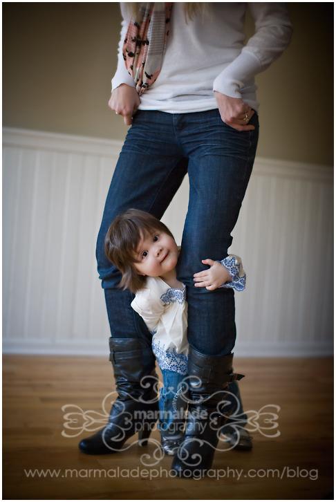Schaumburg Child Photographer