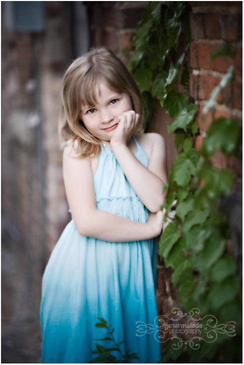 Channahon Child Photographer
