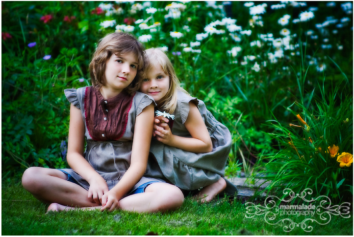 Minooka Child Photographer