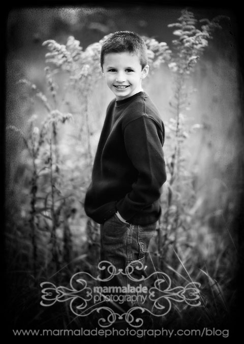 Kid Photographer