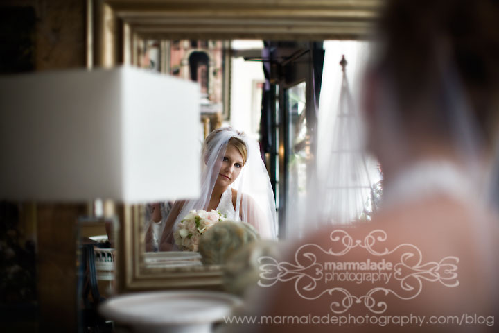 Chicagoland Bride