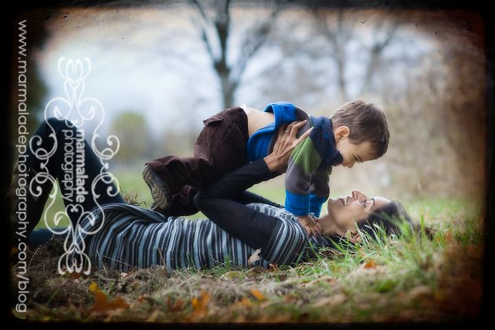 Relationship Family Photographer
