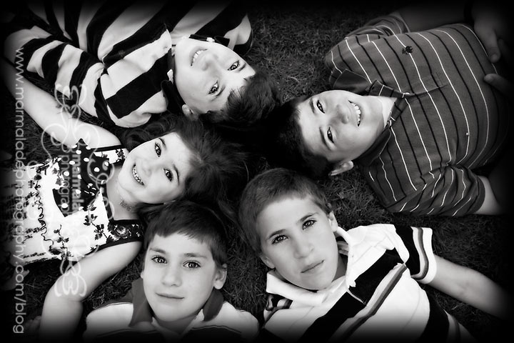 Chicago Child Family Photographer