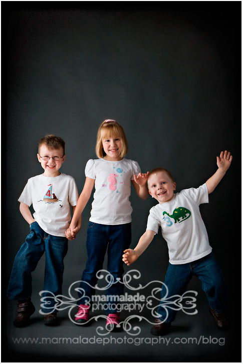 Chicagoland Child Photographer