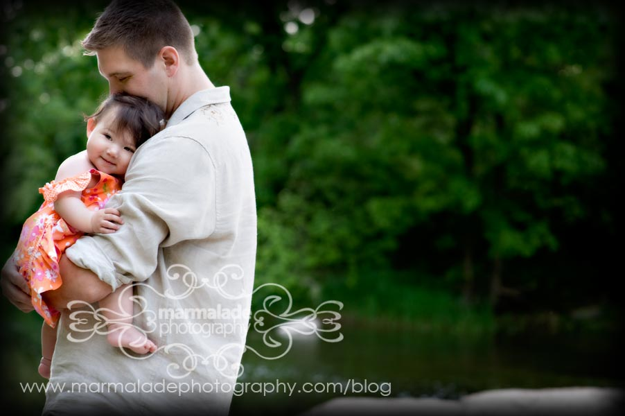 Chicago and Suburban Baby Photographer